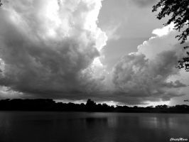 Cloudy days at the park by Christymarie427