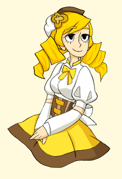 mami by PastelPyre
