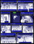 Final Fantasy 7 Page404 by ObstinateMelon