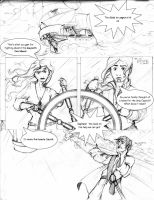 Len The Bold Comic Page 6 by Fatestouch