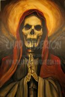 Angel of Death by ChadFullerton