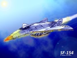 SF-154 by TheXHS