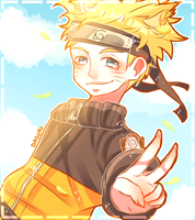 Naruto by dasuri