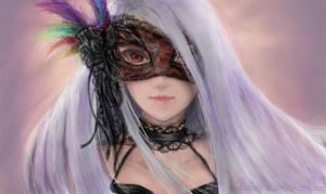 Claudia by BunnyKick