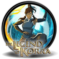 The Legend of Korra - Icon by Blagoicons