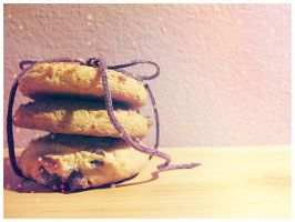Cookies by xCoffeeAddict