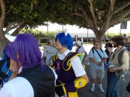 AX2014 - MLP Gathering: 01 by ARp-Photography