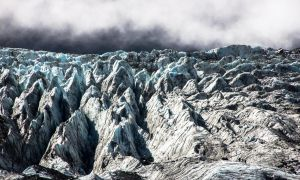 Fox Glacier by lomatic