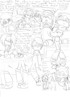 Team Dramatic comic- page 19 by the-Rose-of-Blue
