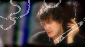Black Books - Bernard Black by EarthBenderToph396