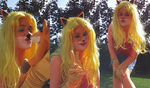 Tawna Bandicoot  Cosplay - here's to 18 years by MeglifKaddy