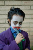 Jakey the Joker by FloresFabrications