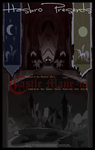 MLP : Castle Mane-ia - Movie Poster by pims1978