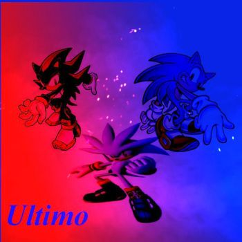 Sonic shadow and silver pic by UltytheHedgehog01
