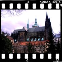 Prague Castle 2 by ho-mono