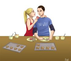 BBT: Cookies by Irrel