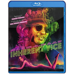 Inherent Vice by prestigee