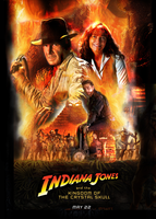 INDIANA JONES by tanman1