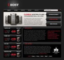 ihost by ant-ony