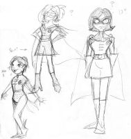 Robyn Costume Design by carrinth