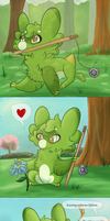 Nature Sure is Gre- Nevermind by 88Aurora88