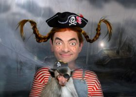 mr bean does pippi by preemiememe