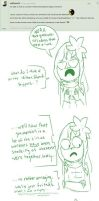Ask Edward #22 by PixieParrot
