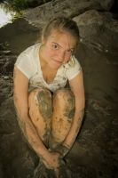 Mud Explorations XVI by DimensionalImages