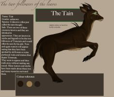 the tain ref by true-crystalwolf