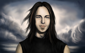 Matthew Tuck by GuardianOfShigeru