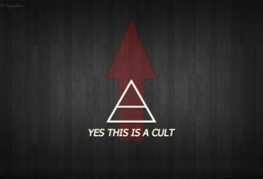 YES THIS IS A CULT. by Eyadoos