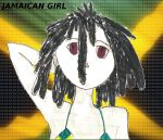 Jamaican Girl By Rappel82 by Rappel82