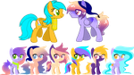 Ari's Adopts | Sweets-Sweets - Open by Sinful-Moon-Adopts