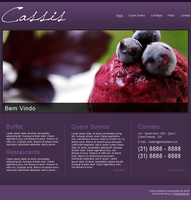 Cassis Buffet Layout by filipeaotn