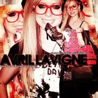 Blend de Avril Lavigne by Nereditions