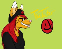 Tater by TheTater