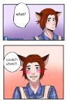 Zootopia -fancomic #9 by DianaVazk3z