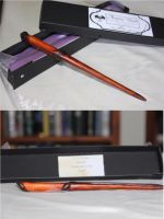 #2 Divide handmade wand  by MagictoMadness