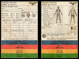 Warhammer 40k Imperial Guard Triage Tag v1.5 by Light-Tricks