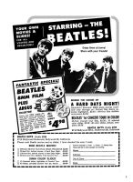 Beatles Restoration by strawmancomics