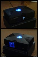 My X-Box v1 by todd587