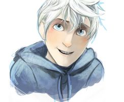 JAck frost by natsuoyouji