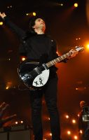 Billie Joe 4 by JessicaTanton