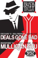 18 of 50 Deals Gone Bad by InsanityShack