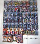 G.I. Joe Collection Update 2012 by aliasangel2005