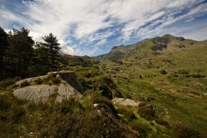 Around the Ogwen Valley 2 by CharmingPhotography