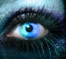 The Mermaids Eye by glitterlover