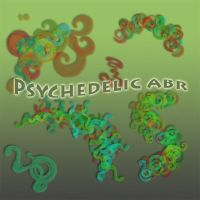 Psychedelic abr by gothic-crimson