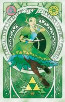 Oracle of Secrets by MGabric