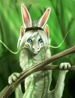 Happy Easter! by valravnclaw
